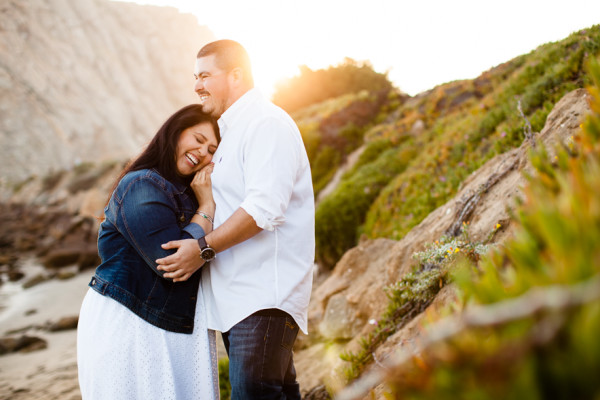 Luciano + Heather {Engaged}