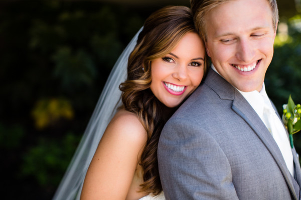 Brandon + Chanelle {Married}