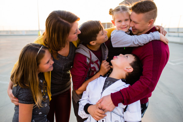 Fall Family Sessions 2015