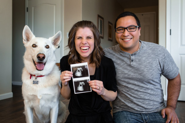 First Half of Pregnancy: Photo and Video Recap!